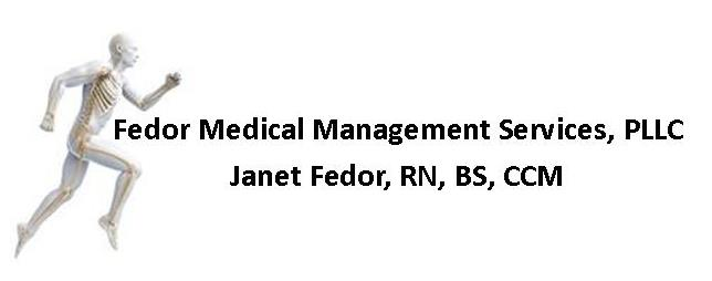 Medical management logo